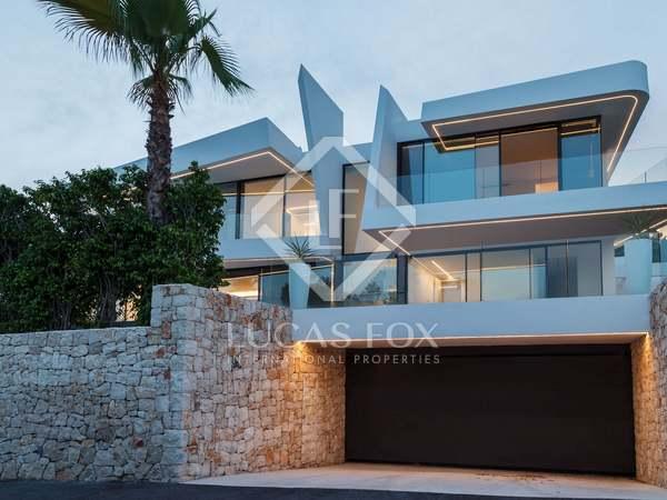 Casa / Villa de 485m² en venta en Moraira, Costa Blanca