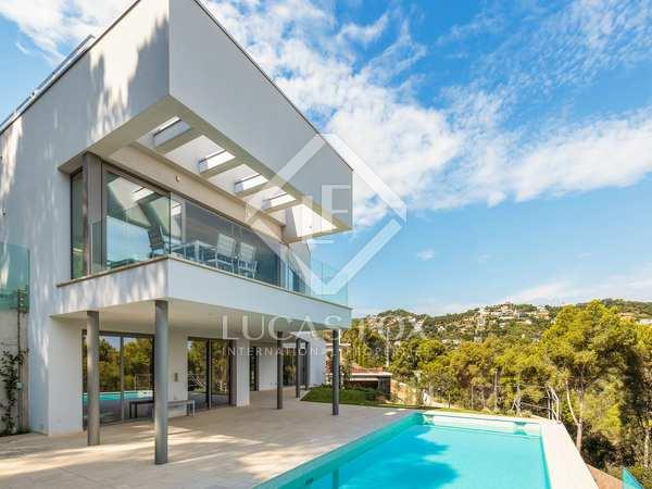360m² Hus/Villa till salu i Sa Riera / Sa Tuna, Costa Brava
