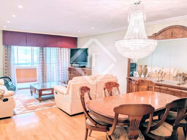 Appartement van 162m² te huur met 15m² terras in Alicante ciudad