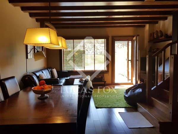 Country house for sale in La Cerdanya, Spain