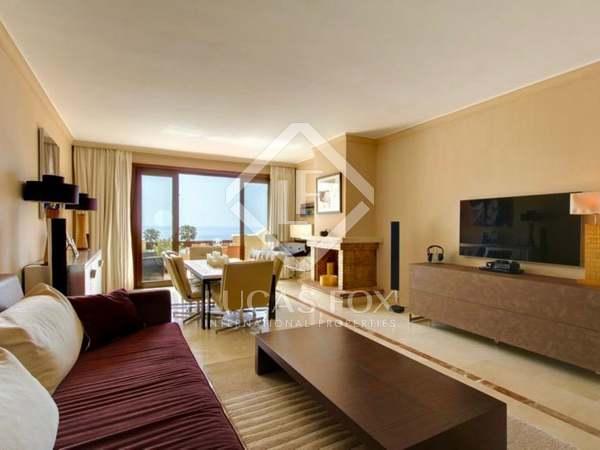Piso de 180 m² con 100 m² de terraza en venta en Estepona