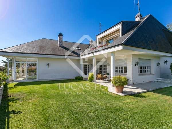 Huis / Villa van 919m² te koop in Sant Andreu de Llavaneres