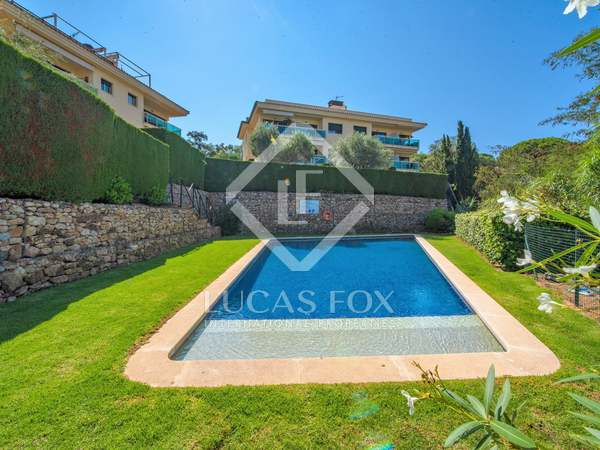 114m² Penthouse with 20m² terrace for sale in Sant Feliu