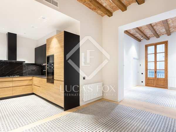 93m² Apartment for sale in El Born, Barcelona