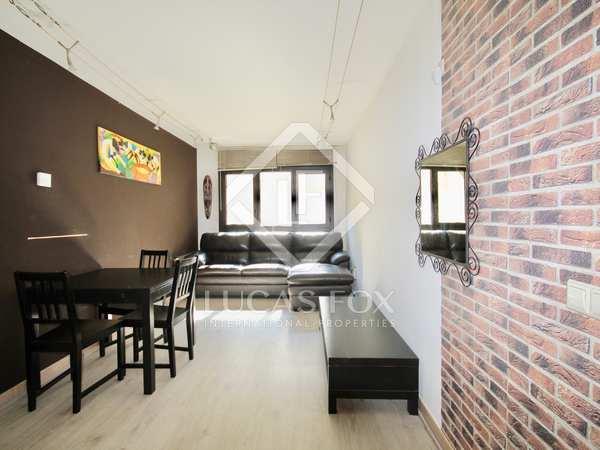 47m² Apartment for sale in Grandvalira Ski area, Andorra