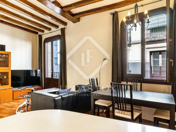 70 m² apartment for sale in Gótico, Barcelona