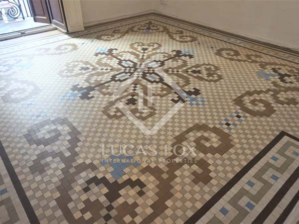 152m² Apartment for sale in Sant Francesc, Valencia
