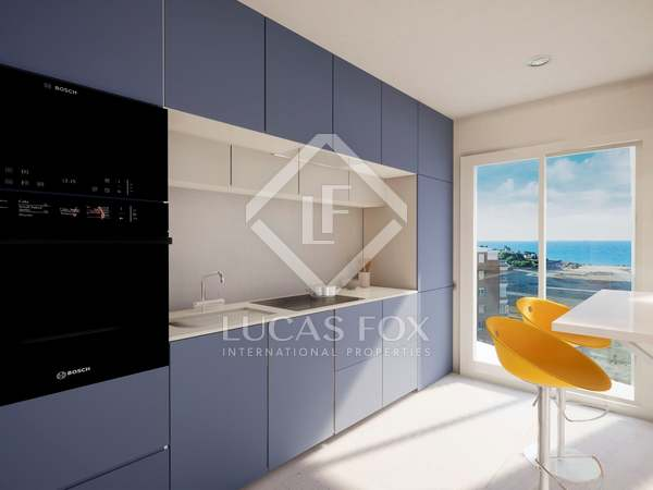 150m² Apartment with 44m² terrace for sale in Playa San Juan