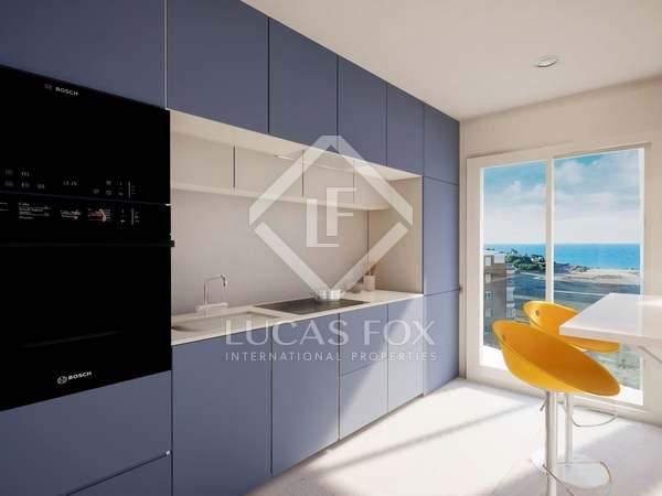 Appartamento di 150m² con 44m² terrazza in vendita a Playa San Juan