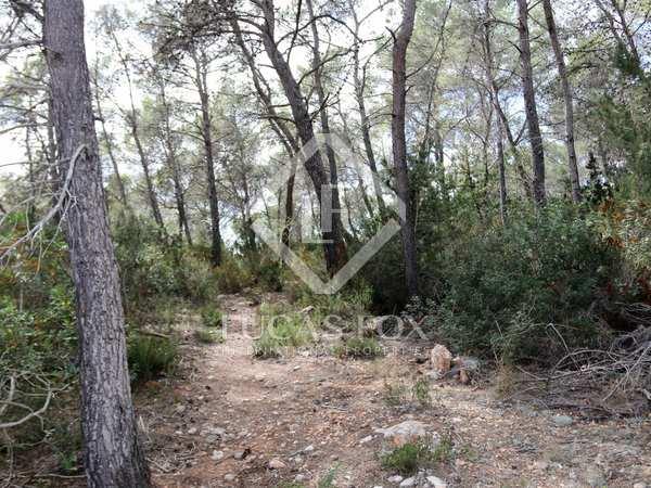 374m² Plot for sale in Santa Eulalia, Ibiza