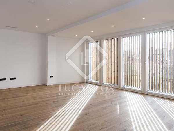 Квартира 157m² аренда в Vigo, Галисия