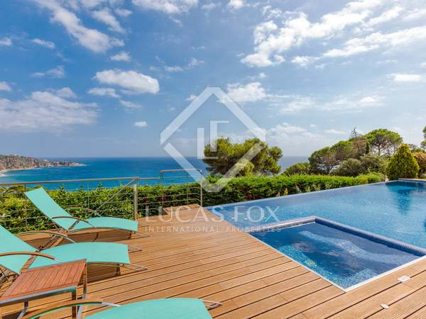 1,110m² House / Villa for sale in Sant Feliu de Guíxols - Punta Brava