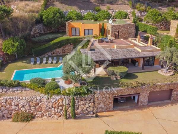 Casa de 503 m² en venta en Aiguablava, Costa Brava