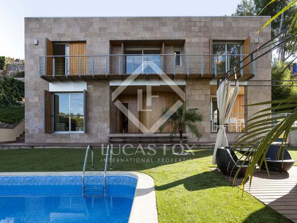 368 m² villa for sale in Olivella, Sitges
