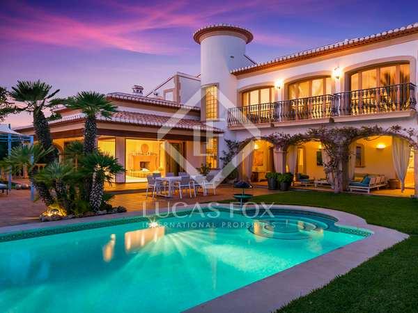 Huis / Villa van 770m² te koop in Jávea, Costa Blanca
