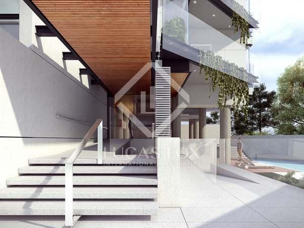 Ático de 347m² con 250m² de terraza, en venta en Madrid
