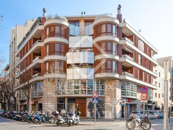 167 m² apartment for sale in Girona City