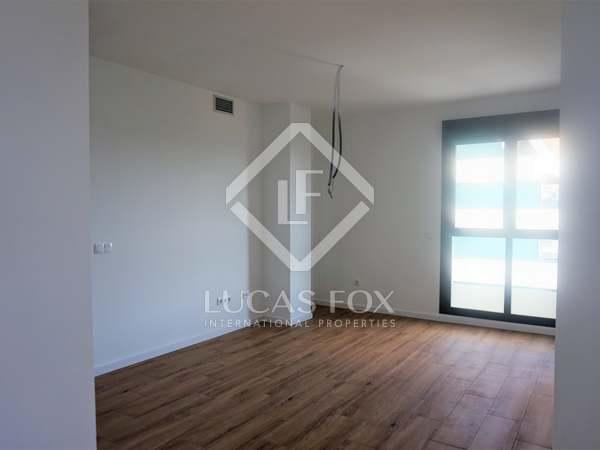 95m² Apartment for rent in El Pla del Real, Valencia