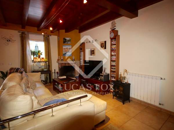 135 m² apartment with 104 m² garden for sale in Ordino