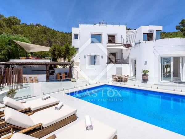 Villa de 390 m² en venta en San José, Ibiza