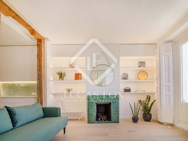 151m² Apartment for sale in Malasaña, Madrid