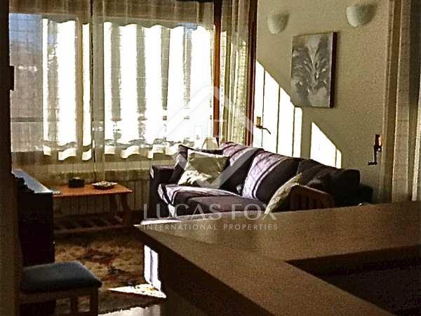 Good apartment to buy in the Grandvalira ski area, Andorra