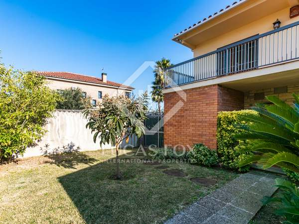 136m² house for sale in Premià de Dalt, Maresme
