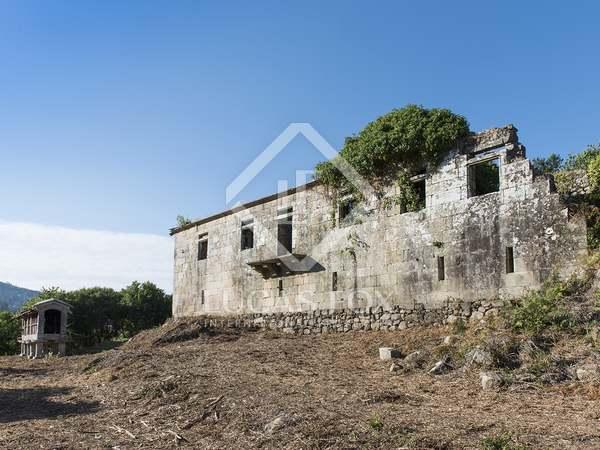 Landhuis van 817m² te koop in Pontevedra, Galicia