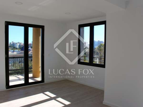 Piso de 92 m² con 10 m² de terraza en alquiler en La Seu