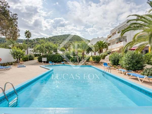 Apartamento de 67m² con terraza en venta en Santa Eulalia