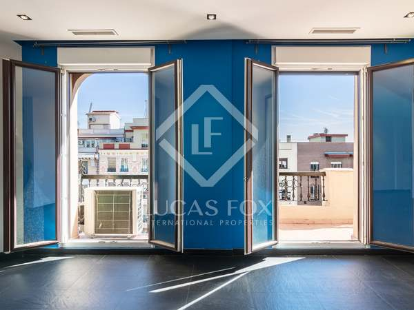 125m² Apartment for sale in Goya, Madrid