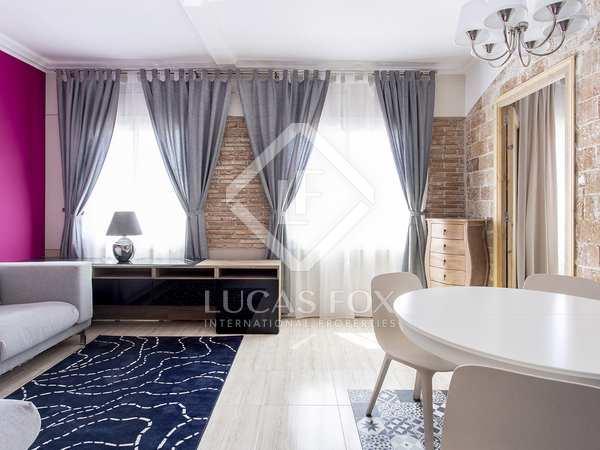 Penthouse de 70m² a louer à Gótico avec 35m² terrasse
