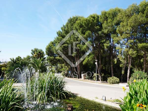 2,000 m² plot for sale in Puzol, Valencia