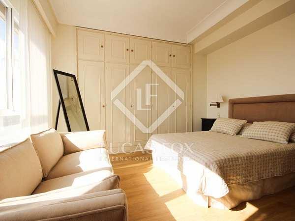 Квартира 115m² аренда в Альмагро, Мадрид