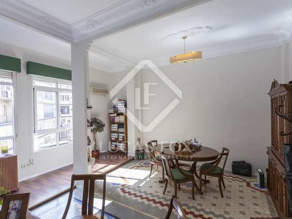 134m² Apartment for sale in Ruzafa, Valencia