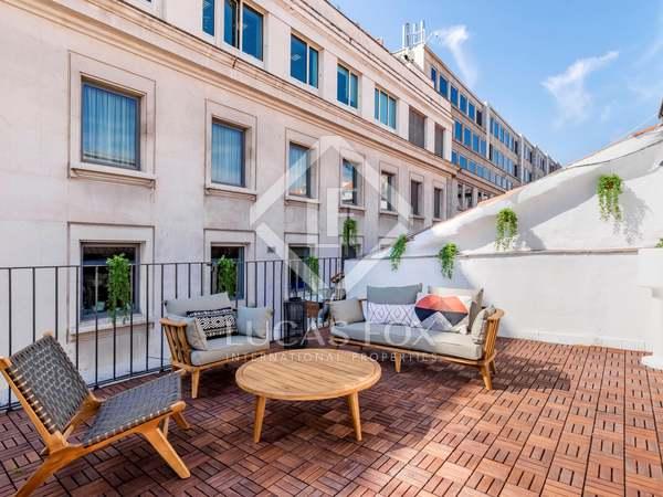 Attico di 169m² con 23m² terrazza in vendita a Cortes / Huertas