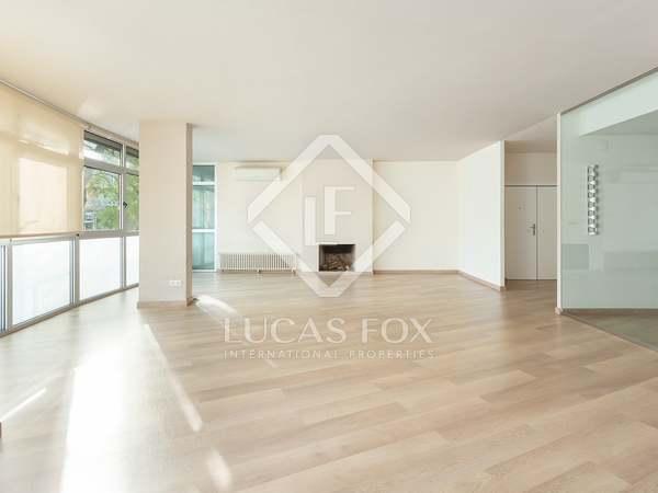 202m² Apartment with 7m² terrace for rent in Sant Gervasi - La Bonanova
