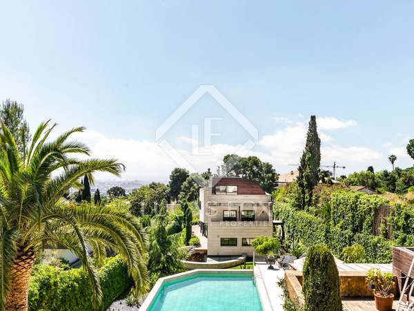 800m² House / Villa for sale in Pedralbes, Barcelona
