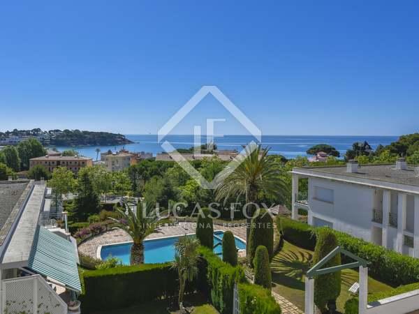 Appartement van 88m² te koop met 15m² terras in S'Agaró