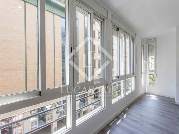 Apartamento reformado en venta en Sant Francesc, Valencia - Lucas Fox
