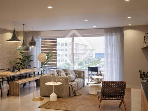 51m² Lägenhet med 11m² terrass till salu i Ibiza Stad