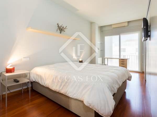 Loft de 55m² en venta en Sarrià, Barcelona