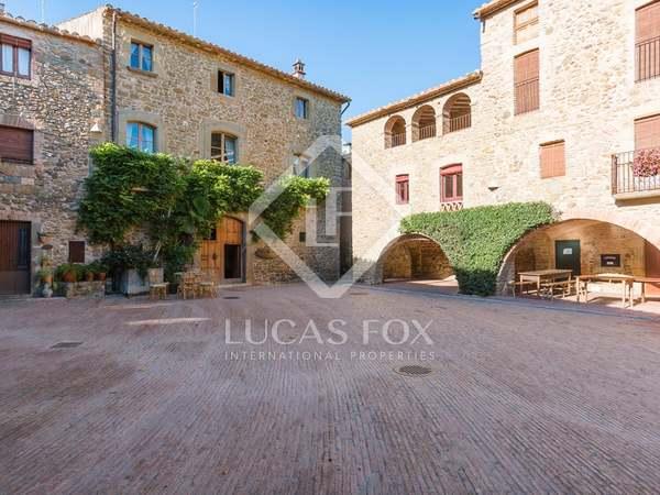 Hotel en venda a prop de la Costa Brava, a la província de Girona