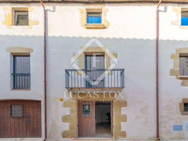 Casa / Vil·la de 411m² en venda a Baix Empordà, Girona