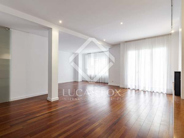 159 m² apartment for rent in Retiro, Madrid