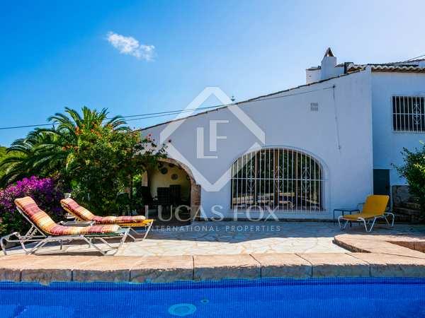 Casa / Vila de 194m² à venda em Jávea, Costa Blanca