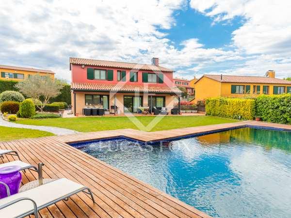 Casa de 395m² en venta en Girona ciudad