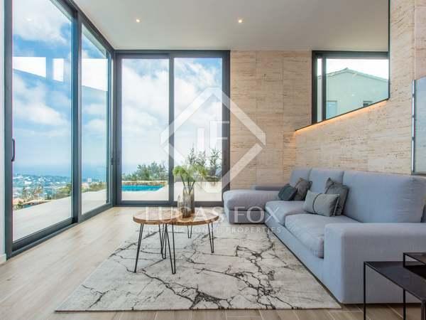 Huis / Villa van 312m² te koop in Platja d'Aro, Costa Brava