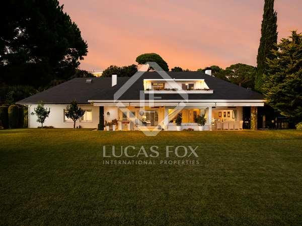 Casa / Villa di 652m² in affitto a Sant Andreu de Llavaneres