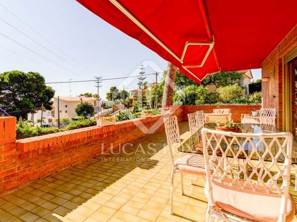 521m² House / Villa with 936m² garden for sale in Urb. de Llevant